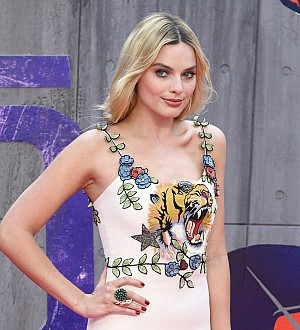 Margot Robbie scared she'll suffer skating injury on set of new film