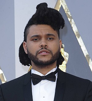 The Weeknd pulls out of Rihanna tour