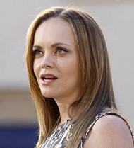 Christina Ricci 'quits Girlfriend in a Coma'