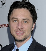 Zach Braff launches $2 million Kickstarter campaign for new movie