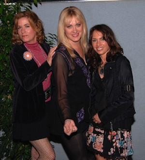 SUNDAY MUSIC VIDS: The Bangles