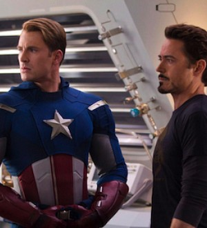 Robert Downey Jr. Set to Battle Chris Evans in Next 'Captain America' Flick!