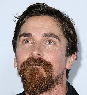 Christian Bale pulls out of Ferrari biopic