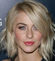 Julianne Hough vows to shave her head