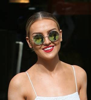 Perrie Edwards to break her silence on TV