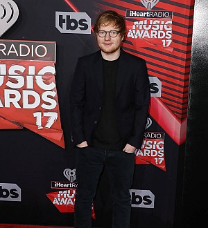 Ed Sheeran to receive special honor at Songwriters Hall of Fame Gala