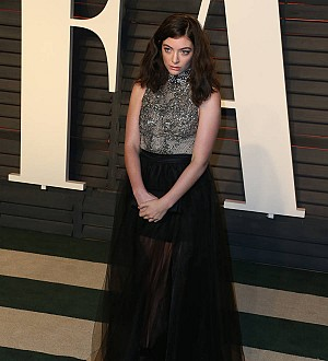 Lorde loves no longer being recognized