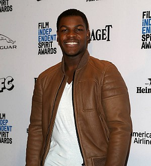 John Boyega: 'Star Wars is ruining my love life'