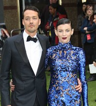 Actress Liberty Ross divorcing director Rupert Sanders