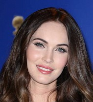 Megan Fox compares morning sickness to horror movie