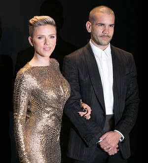 Scarlett Johansson splits from husband after two years of marriage - report