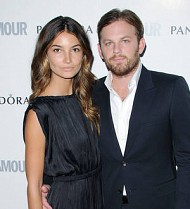 Caleb Followill turns 30 with surprise party