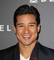 Mario Lopez to be a dad again