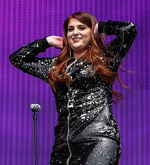 Meghan Trainor's career nearly stopped by bullies