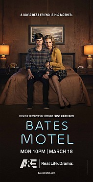 "New ""Bates Motel"" Teaser Makes Me Quiver (In A Good Way!)"
