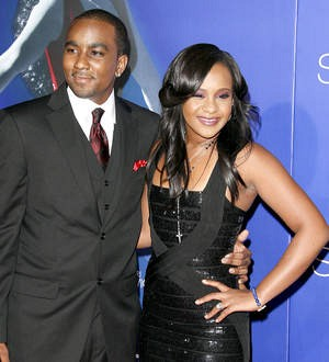 Nick Gordon hit with lawsuit over alleged abuse