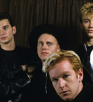 SUNDAY MUSIC VIDS: Depeche Mode