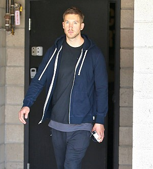 Calvin Harris is world's highest paid DJ with $63m earnings