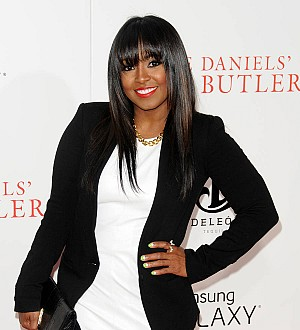 Keshia Knight Pulliam 'didn't inform ex-husband she had given birth'