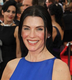 Julianna Margulies' The Good Wife wig costs $10,000 a season