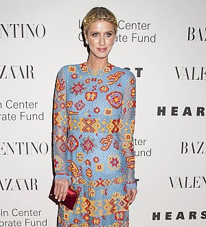 Nicky Hilton pregnant - report