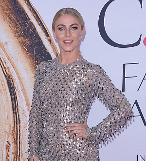 Julianne Hough postpones her wedding