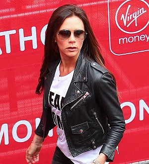 Victoria Beckham sparks tattoo removing rumours