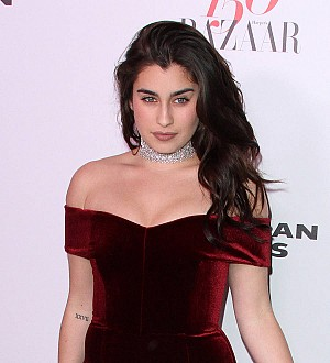Fifth Harmony's Lauren Jauregui Writes Powerful Anti-Trump Letter