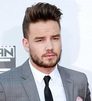 Liam Payne recording new material with Oscar winner Juicy J