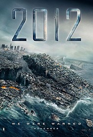 Top 10 End Of The World Disaster Movies