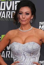 JWoww to Lather Up for Soap Opera Cameo