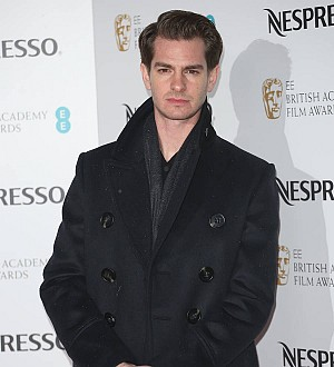 Andrew Garfield taking Angels in America to Broadway
