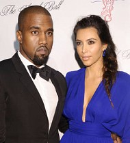 Kanye West sits for deposition in Kim Kardashian's divorce battle