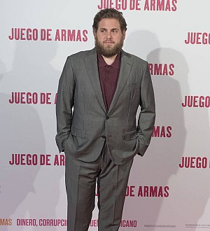 Jonah Hill to play real-life Olympics security guard