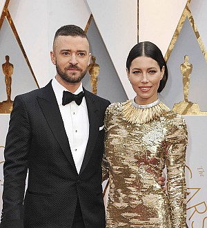 Justin Timberlake: 'I'm the luckiest guy in the world'