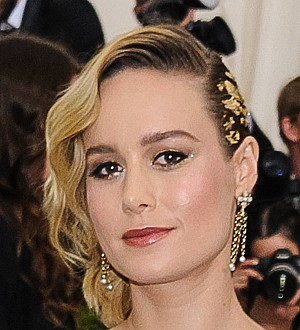 Brie Larson is desperate fourth Haim sister in Funny or Die video