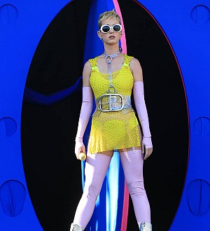 Katy Perry banks $25 million for American Idol gig - report