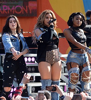 Fifth Harmony debut new single on live TV with Gucci Mane