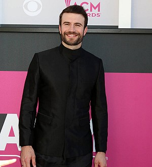 Sam Hunt to marry at the weekend - report