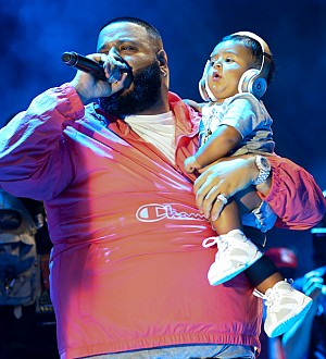 TRACK BY TRACK: DJ Khaled's 'Grateful'