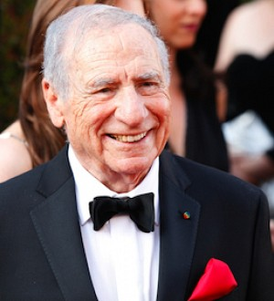 Mel Brooks Bringing First-Ever Comedy Special to HBO!