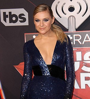 Kelsea Ballerini's husband-to-be lands new record deal