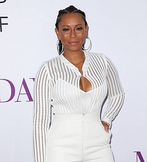 Mel B honors late dad in touching Instagram post