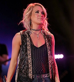 Carrie Underwood: 'Having more kids is on God's timing'