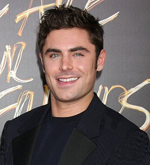 Zac Efron wowed by dinner reservation at top sushi restaurant