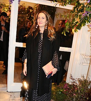 Drew Barrymore moves on from divorce with new man - report