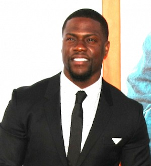Kevin Hart Teaming with Louis C.K. for Animated Flick 'The Secret Life of Pets'