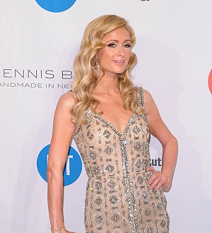 Paris Hilton: 'My sister's expecting another Hilton heiress'