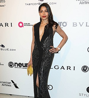 Freida Pinto spearheaded Oscars food waste initiative