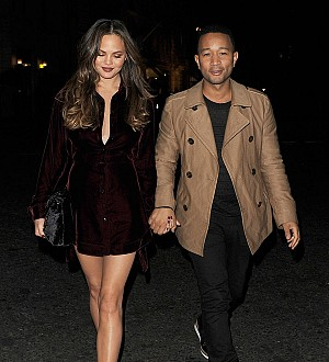 John Legend: 'I still believe love can win over hate'